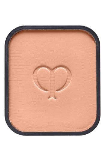 Cle De Peau Beaute Radiant Powder Foundation Spf 23 - O40