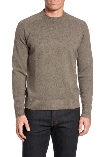 Men's Peter Millar Crown Vintage Crewneck Sweatshirt