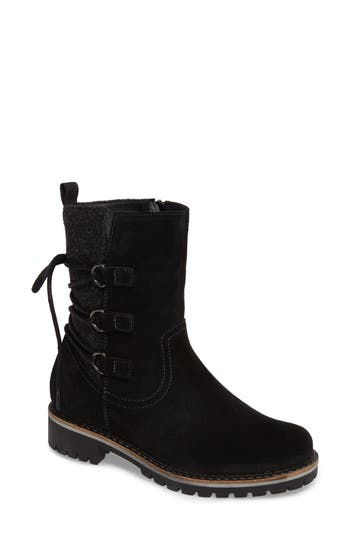 Bos. & Co. Cascade Waterproof Boot - Black