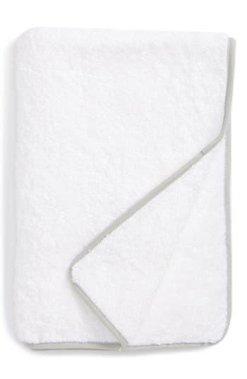Matouk Cairo Guest Towel, Size One Size - Metallic