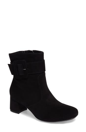 Ara Charlize Boot, Black