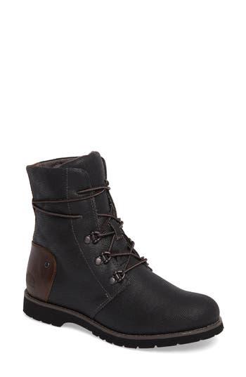 The North Face Ballard Boot, Black