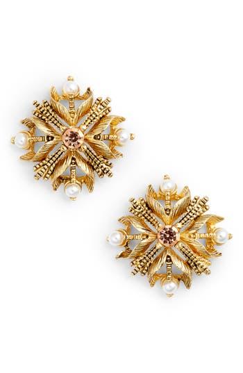 Women's Badgley Mischka Stud Earrings
