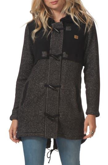 Fleece Lined Jacket | Nordstrom