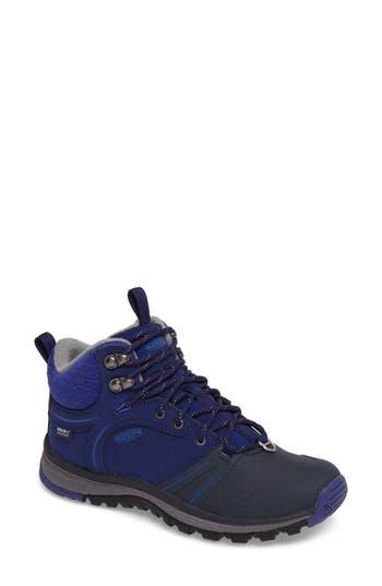 Women's Keen Terradora Wintershell Waterproof Hiking Boot
