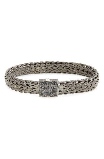 Men's John Hardy Men's Classic Chain Bracelet