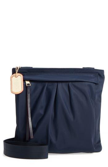 Mz Wallace Jordan Bedford Nylon Crossbody Bag - Blue