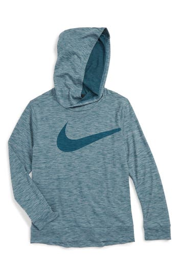 Boy's Nike Breathe Training Hoodie