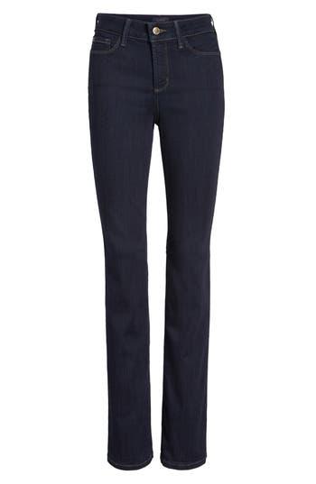 Women's Nydj 'Marilyn' Stretch Straight Leg Jeans