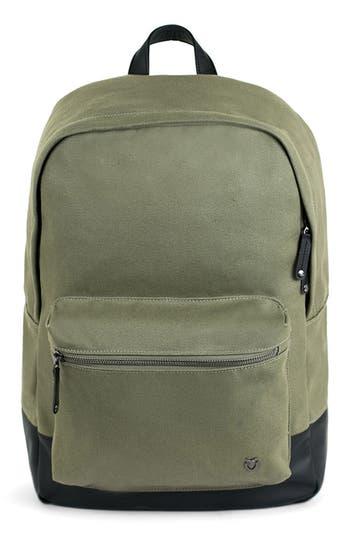Vessel Refined Backpack - Green