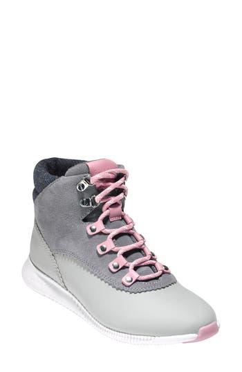 Cole Haan 2.zer?grand Waterproof Hiking Boot, Grey