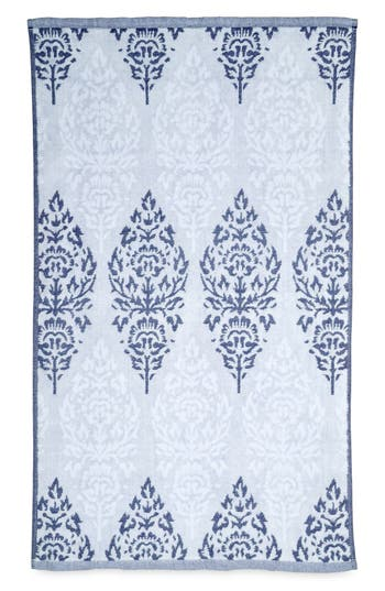 John Robshaw Jalati Hand Towel, Size One Size - Blue