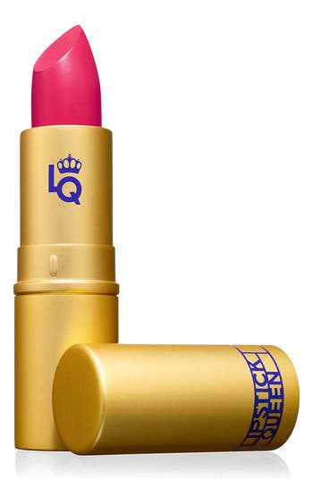 Space. nk. apothecary Lipstick Queen Saint Sheer Lipstick - Hot Rose