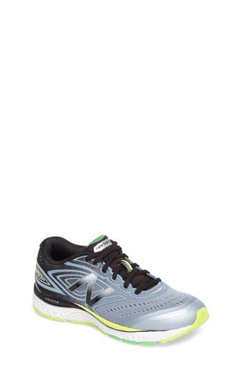 Boy's New Balance 880V7 Running Shoe