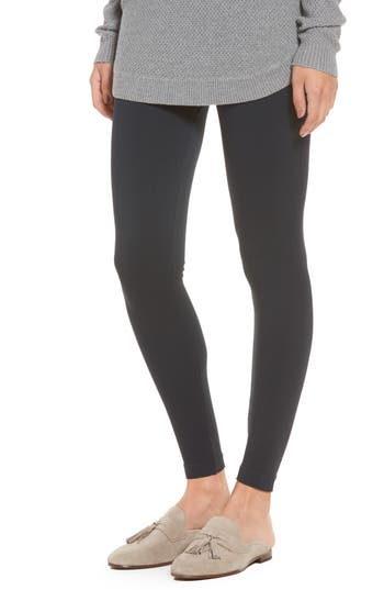David Lerner Seamless Leggings, Blue