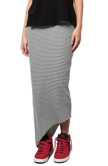 Women's Frank & Eileen Tee Lab Asymmetrical Maxi Skirt