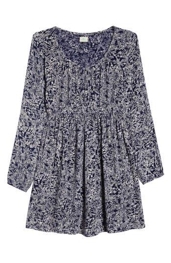 Girl's O'Neill Rhianna Print Dress