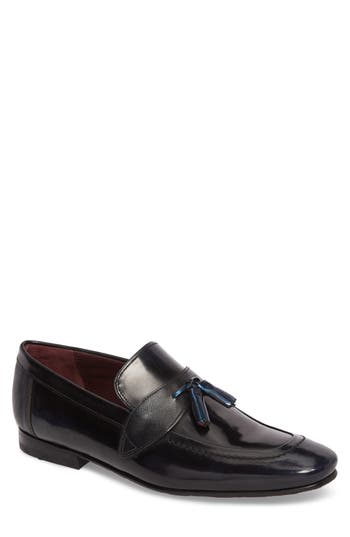 Men's Ted Baker London Grafit Tassel Loafer