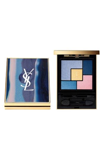 Yves Saint Laurent Pop Illusion Couture Eye Palette - Color