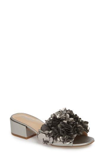 Charles By Charles David Victorious Sandal, Metallic