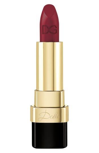 Dolce & gabbana Beauty Dolce Matte Lipstick - Dolce Desire 643