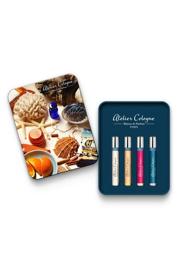 Atelier Cologne Best Of Atelier Cologne Rollerball Set ($42 Value)