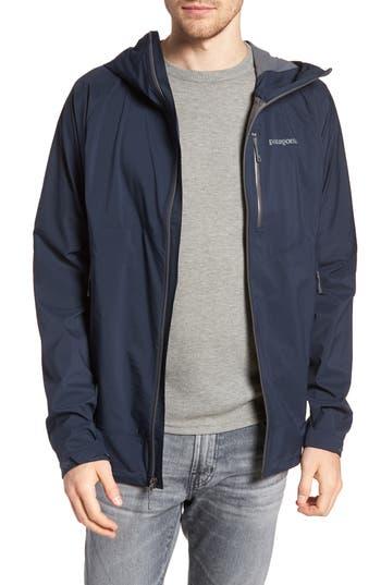 Patagonia Stretch Rainshadow Jacket, Blue