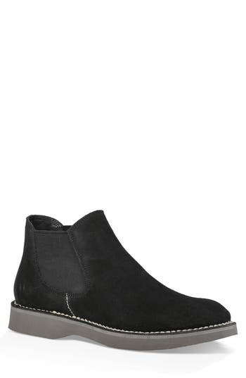 Ugg Camino Chelsea Boot, Black