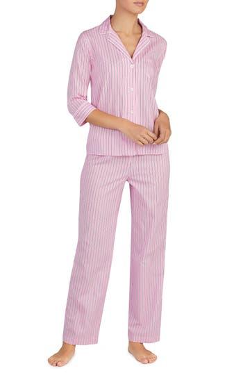 Lauren Ralph Lauren Pajamas, Pink