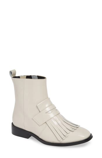 Jeffrey Campbell Baron Bootie, Ivory