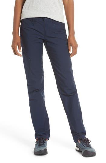 Venga Rock Climbing Pants, Navy Blue