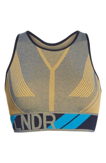 Lndr Eagle Sports Bra, Blue