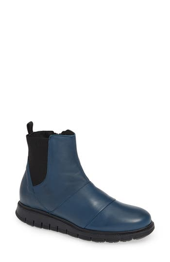 Cloud Gish Water-Resistant Bootie - Blue