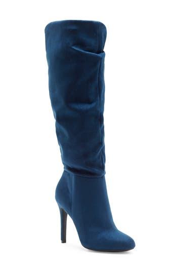 Jessica Simpson Stargaze Boot, Blue/green