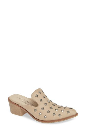 Coconuts By Matisse Rift Studded Mule, Beige