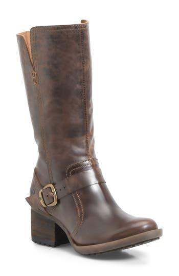 B?rn Khia Boot- Brown