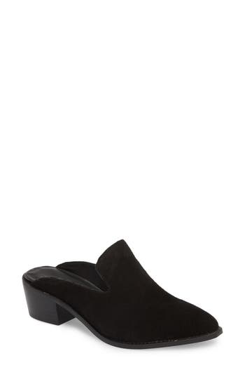 Chinese Laundry Marnie Loafer Mule, Black