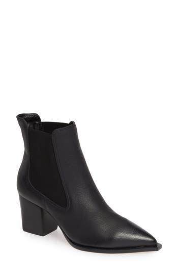 Lust For Life Tenesse Bootie, Black