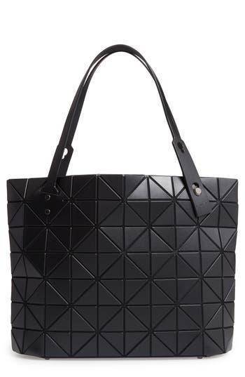 Rock Matte Shoulder Bag - Black, Matte Black