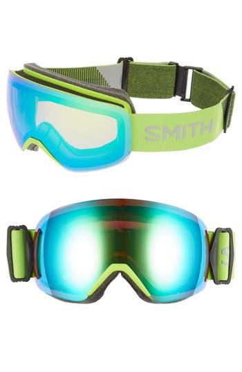 Skyline 215Mm Chromapop Snow Goggles - Flash