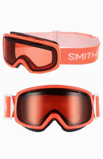 Drift 180Mm Snow Goggles - Sunburst