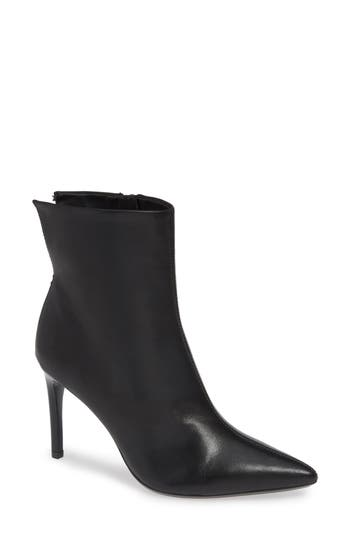 Calvin Klein Revel Stiletto Bootie, Black