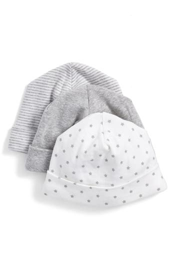 Infant Nordstrom Baby Cotton Hats -