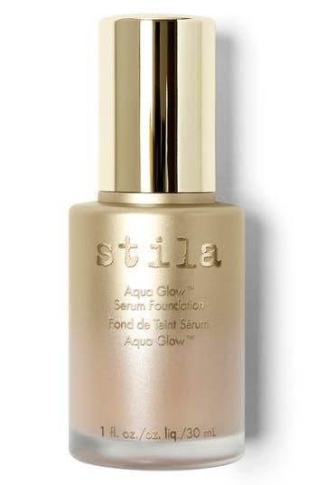 Stila 'Aqua Glow' Serum Foundation - Fair Light