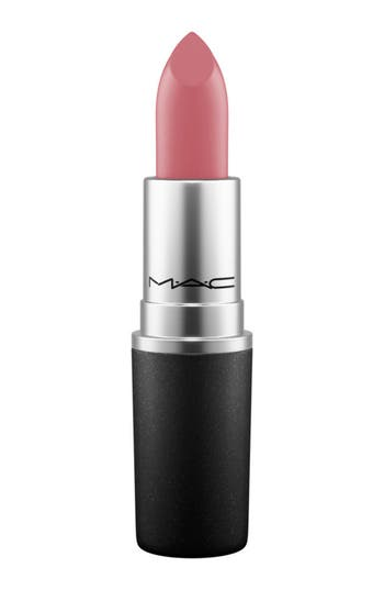 MAC Nude Lipstick - Mehr (M)