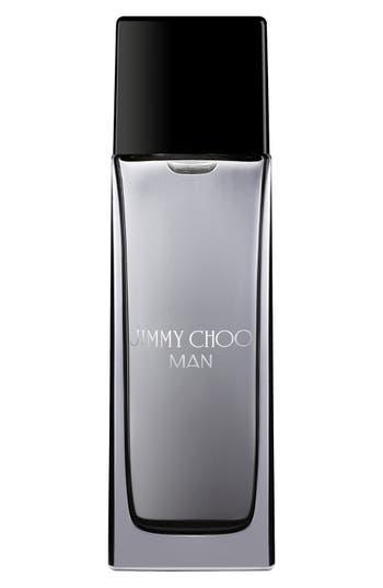 Jimmy Choo Man Eau De Toilette Travel Spray