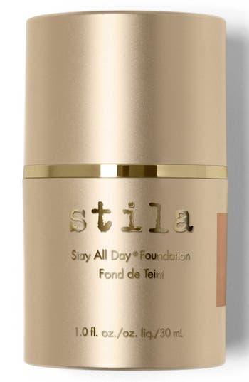Stila 'Stay All Day' Foundation - Caramel