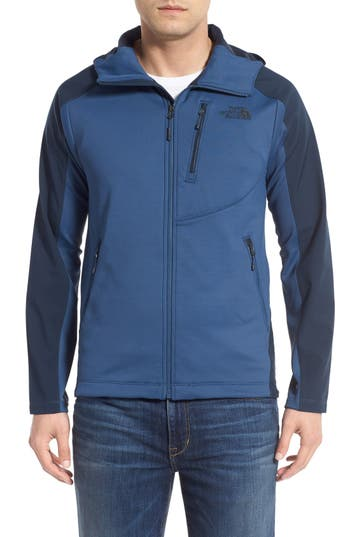 Men's The North Face Tenacious Active Fit Hooded Jacket