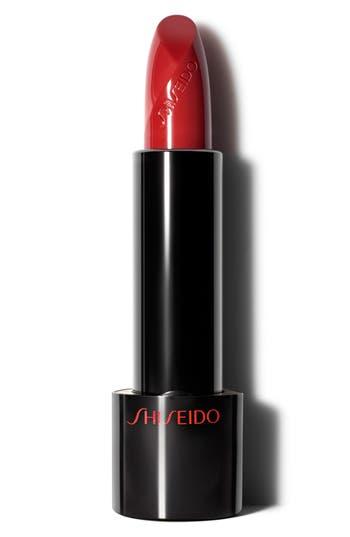 Shiseido Rouge Rouge Lipstick - Ruby Copper