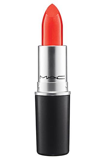 MAC Red Lipstick - Dozen Carnations (C)
